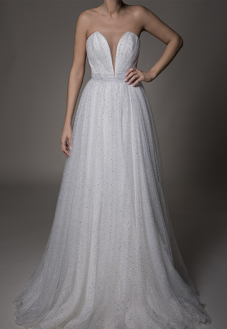 Fairy Dust Gown