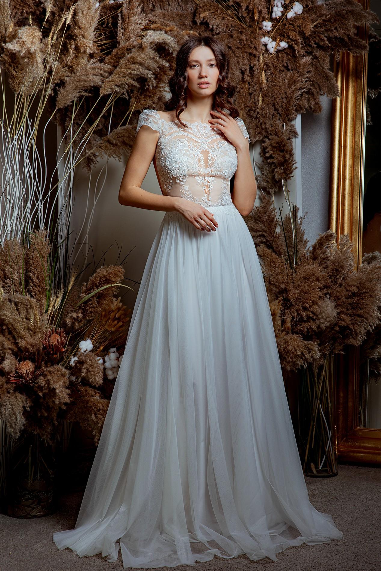 LEYA DRESS