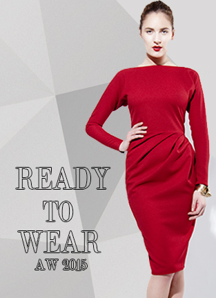 Ready to wear 2015