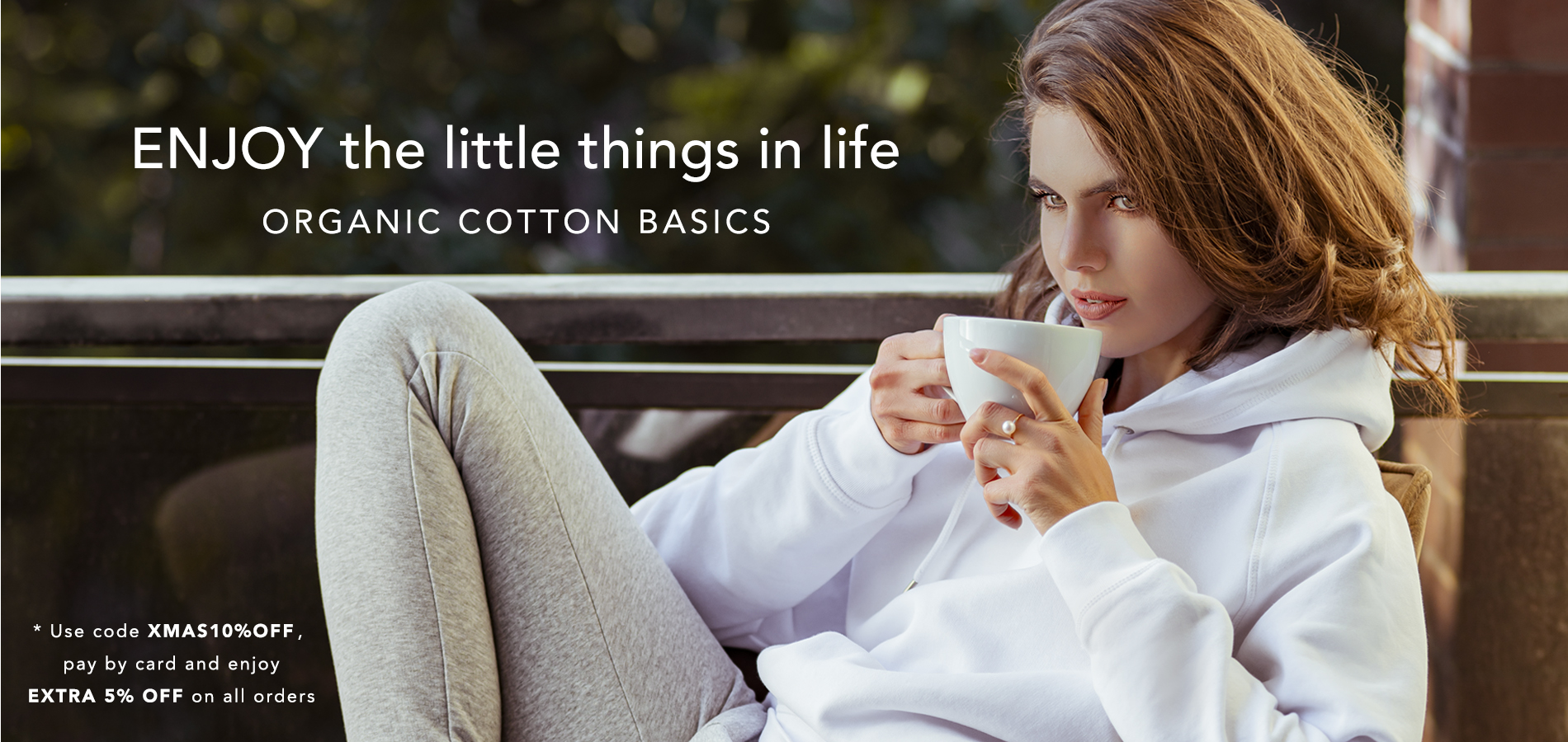 organic cotton basic