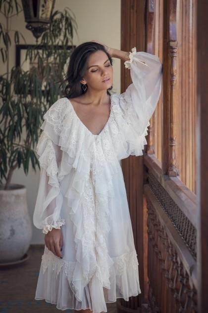 SIDRA DRESS