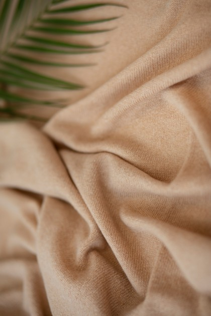 LUX CASHMERE SCARF