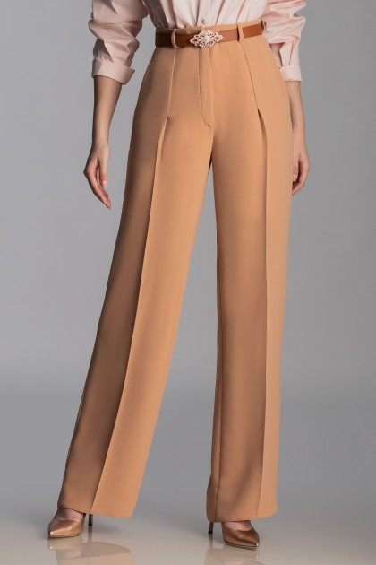 OFFICE WIDE LEG PANTS