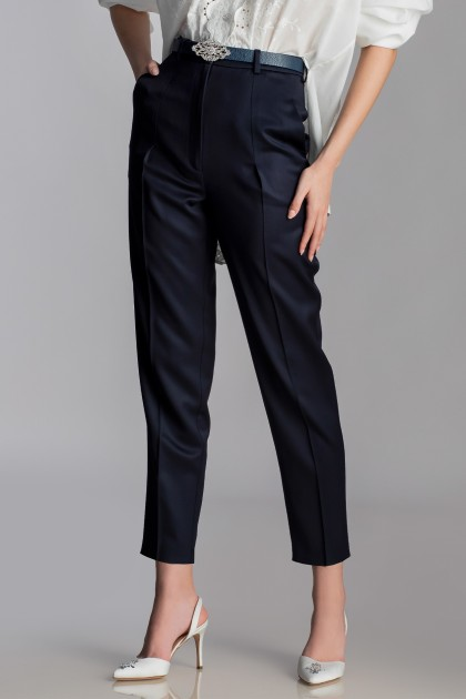 STYLISH STRAIGHT PANTS