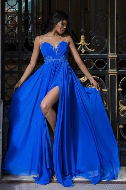 RAIESA DRESS
