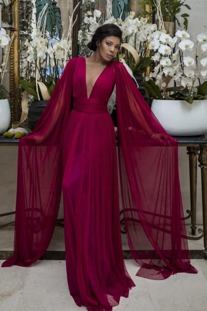 ELMIRA DRESS