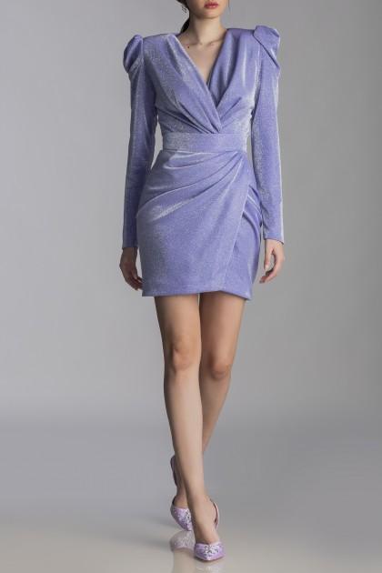 AMARA SHORT DRESS