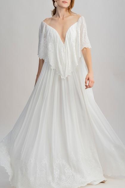 SORAYA BOHO DRESS