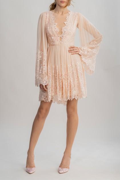MAIRA DRESS