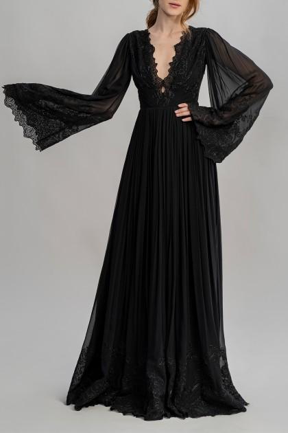 MAIRA LONG DRESS