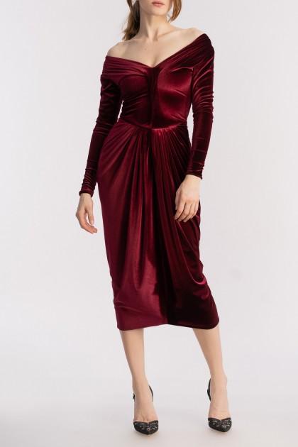 ANNETTE DRESS